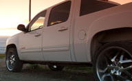 Jeff's 2007 Gmc Sierra