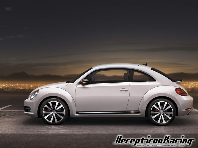 2012beetle's 2012 Volkswagen Beetle Modified Car Pictures