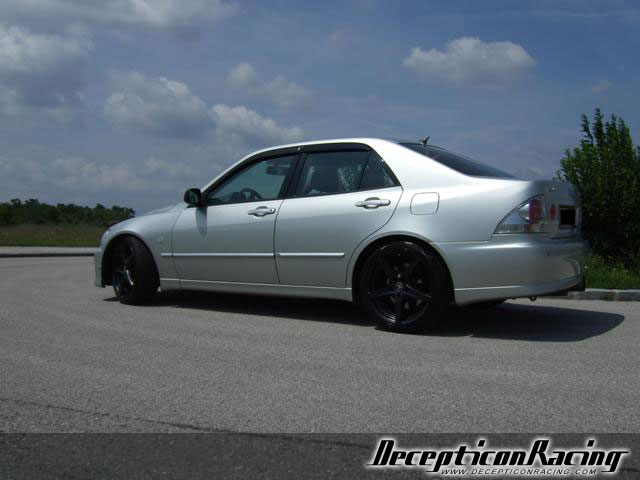 3r4z3r's 2003 Lexus IS 200  Modified Car Pictures Car Pictures