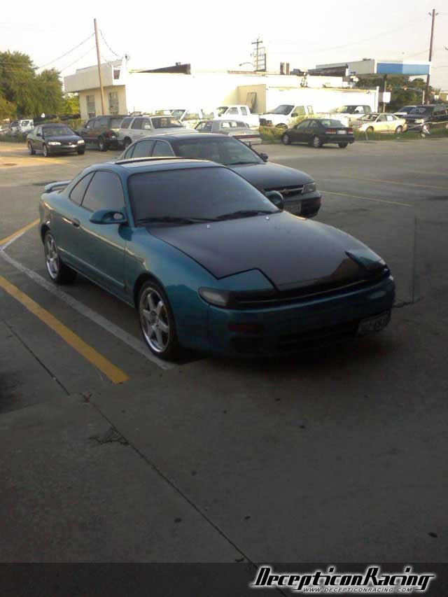 celica18's 1993 Toyota Celica Modified Car Pictures Car Pictures