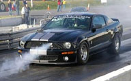 Travis's 2007 Ford Mustang Gt