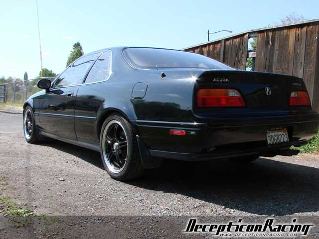 1989 Honda Civic Modified Car Pictures