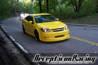 2005 Chevrolet Colbalt Modified Car Pictures