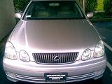 2001 Lexus GS300 Modified Car Pictures
