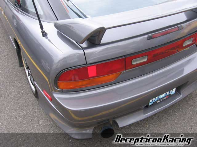 1991 Nissan RPS13 240SX/180SX Modified Car Pictures