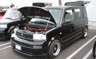 Greg's 2006 Scion XB