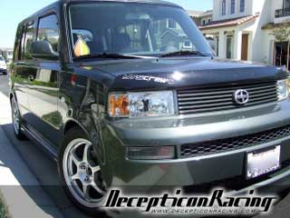 2005 Scion XB Modified Car Pictures