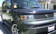 Jun's 2005 Scion XB