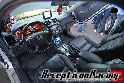 2004 Honda Accord Modified Car Pictures