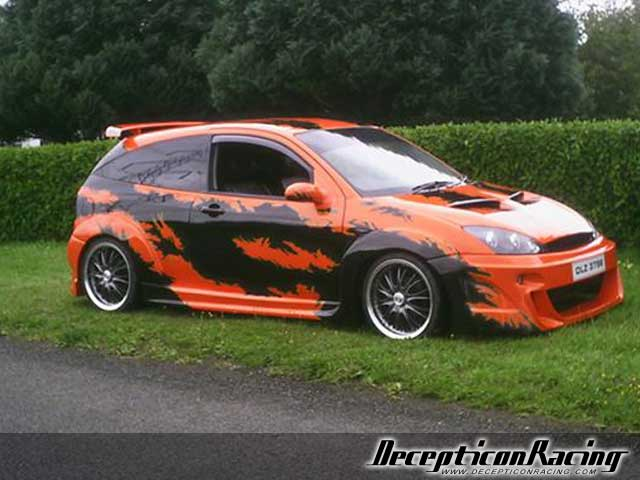 MesH's 2008 Hyundai Getz Modified Car Pictures