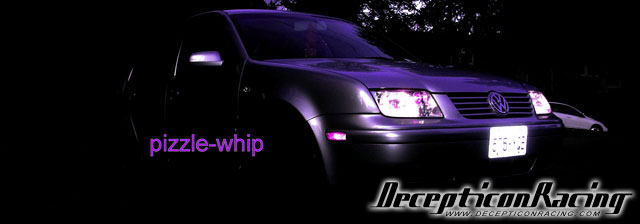 2002 Volkswagen Jetta Mk IV Modified Car Pictures