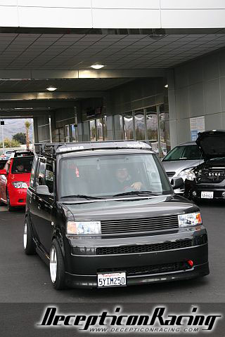 PONGSxB's 2006 Scion XB Modified Car Pictures Car Pictures