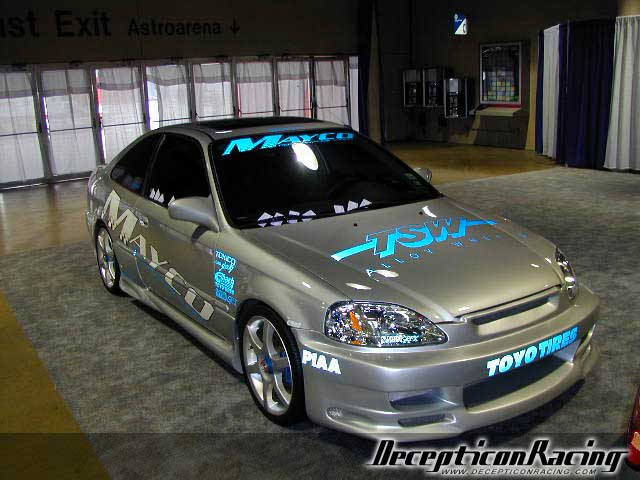 SYED MUNEEB ALI's 2000 Honda Civic Modified Car Pictures Car Pictures