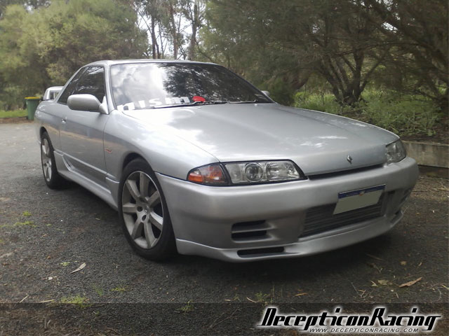 xbruiserx's 1989 Nissan Skyline R32 Gts-t Modified Car Pictures