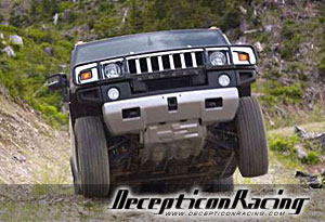 2005 Hummer HI Modified Car Pictures