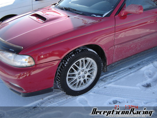 Zerolegacy's 1997 Subaru Legacy Gt Modified Car Pictures Car Pictures