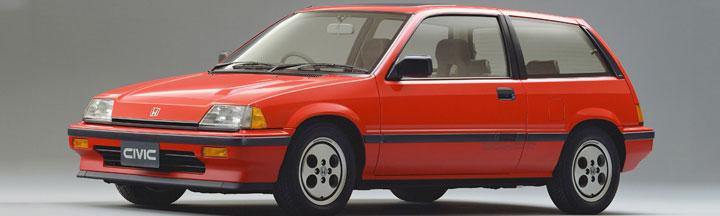 History Of The Honda Civic - A Full Biography — Decepticon ...